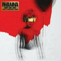 CD Album RIHANNA : ANTI [DELUXE]