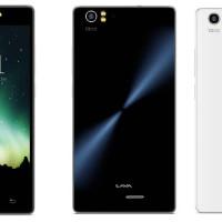 Handphone LAVA PIXEL V2 + 3G