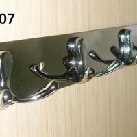 Kapstok / Gantungan Baju / Gantungan / Hook Bar HKB 007