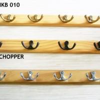 Kapstok / Gantungan Baju / Gantungan / Hook Bar HKB 010