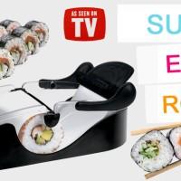 Jual Alat Penggulung Sushi Praktis PERFECT ROLL SUSHI Grade A Murah