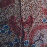 Kain Batik Tulis Tangan Full 100% | Bahan Sutra ATBM Baron | ATBM06