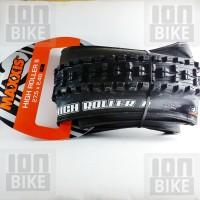 harga Ban Sepeda Maxxis High Roller 2 27.5 x 2.40 Tokopedia.com