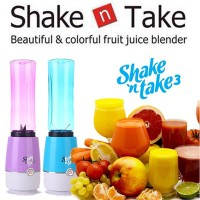 shake and take color sporty warna warni 2 tabung gen 3