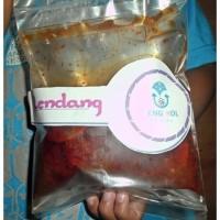 Jual Paling Enak!! RENDANG JENGKOL MAK RINA 500 gram - Setengah Kilo Murah