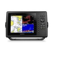 GARMIN AQUAMAP 80xs, GPS LAUT + FISHFINDER