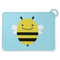harga Skip Hop Zoo Fold & Go Placemat Bee Tokopedia.com