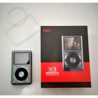 Fiio X3-ii Portable High Resolution Music Player (2nd Generation)