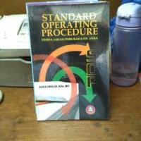 Harga standard operating procedure perpajakan perusahaan | WIKIPRICE INDONESIA