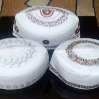 Motif Lonjong (( Al-Habib) )
