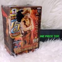 DXF Usopp The Grandline Men 15th Edition Vol. 2 - Banpresto Original