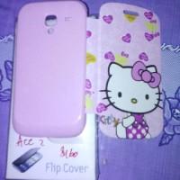 harga Flip Cover Case Original Hello Kitty Samsung Galaxy Ace 2 8160 Tokopedia.com
