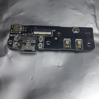 Pcb Charger Connector Mic Asus Zenfone 4s
