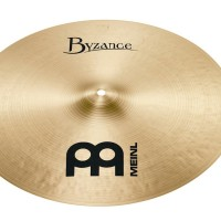 Meinl Drum Cymbal B16HC Byzance 16 Inch Traditional Heavy Crash