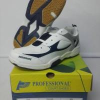 harga Professional Monsoon Sepatu Voli Tokopedia.com