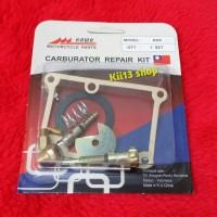 Repair Kit Karburator Yamaha Rx King