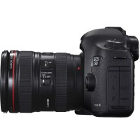 [PROMO] Canon EOS 5D Mark III with EF 24-105mm F4L IS USM