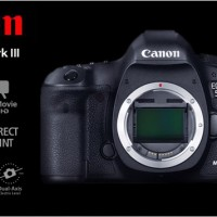 [PROMO] Canon EOS 5D Mark III Body