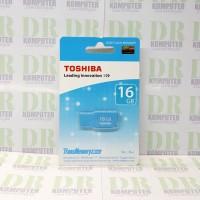 harga Flashdisk Toshiba Mikawa 16gb Blue Tokopedia.com