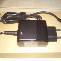 harga Adaptor Acer Iconia A100, A101, A200, A500, A501 & W3-810 Tablet Tokopedia.com