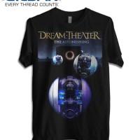 "Kaos DREAM THEATER ""The Astonishing 2"" GILDAN Tshirt"
