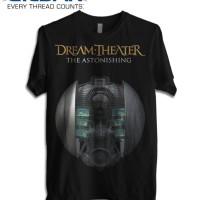 "Kaos DREAM THEATER ""The Astonishing"" GILDAN Tshirt"