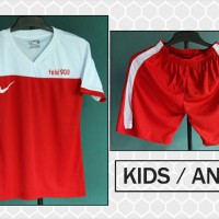 harga Kaos Futsal/bola (ANAK),sport,kostum,setelan olahraga,Nike T90 Putmer Tokopedia.com