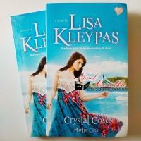Crystal Cove - Mantra Cinta (Lisa Kleypas)