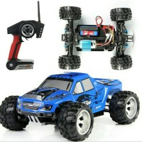 RC WLToys A979 Monster Truck Top Speed 50km/h