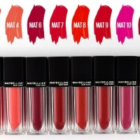 Maybelline Color Sensational Vivid Matte - M 500