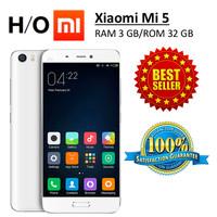 Xiaomi Mi5 RAM 3GB Internal 32GB White Original NEW