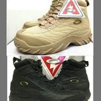 Sepatu Tactical Oakley Sabotage