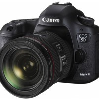 [PROMO] Canon EOS 5D Mark III with EF 24-70MM F4L IS USM