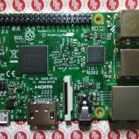 Raspberry Pi 3 Model B (Element 14 PRC)