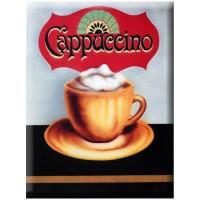 Lukisan Modern Coffe CF3