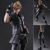 Play Arts Kai FINAL FANTASY XV Prompto Original Square Enix PO