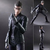 Play Arts Kai FINAL FANTASY XV Ignis Original Square Enix PO