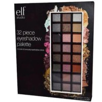 ELF 32 Piece Eyeshadow Palette / ELF COSMETICS / E.L.F Makeup