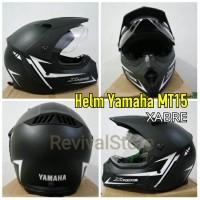 Helm Yamaha MT15 (Xabre)