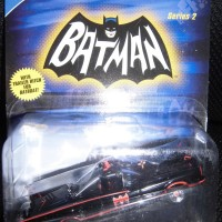 Jual Hotwheels Series 2 BATMAN TV SERIES 1:50 Murah