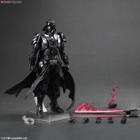 Play Arts Kai Star Wars Darth Vader | PAK Darth Vader