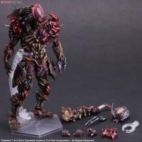 Play Arts Kai Predator | PAK Predator
