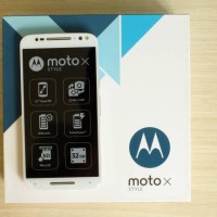 Motorola moto x pure/style 32GB white champane - XT1572
