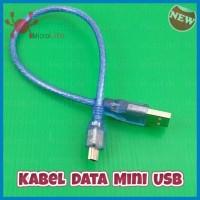 Kabel Data Mini USB FTDI Arduino Nano