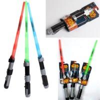 Mainan Pedang Star Wars With LED