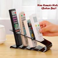 New Remote Holder Bahan Besi (Tempat remote, kokoh, gak lemes)Murah