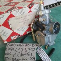 harga Karburator Assy Honda C90-S90Z Tokopedia.com