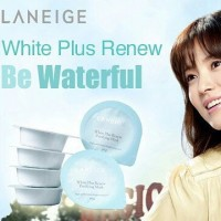 Laneige - White Plus Renew Purifying Mask Isi 8