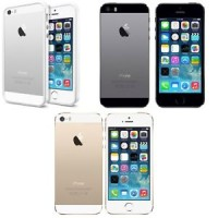 FRESSSSHHH Apple Iphone 5s 32GB ORIGINAL GARANSI 1TAHUN BNIB