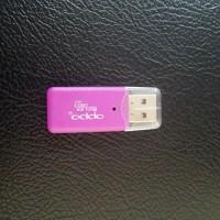 harga tf card reader micro sd / adapter adaptor memory arrex murah Tokopedia.com
